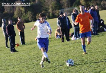 Mens Football SBAP 0182