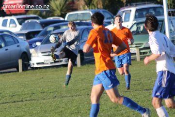 Mens Football SBAP 0183