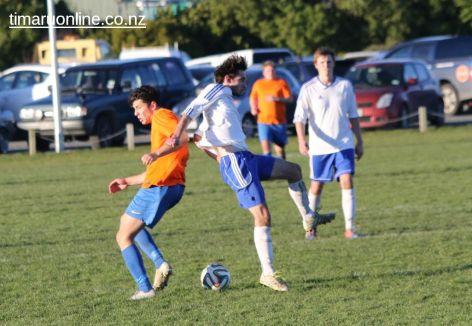Mens Football SBAP 0184