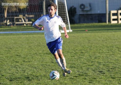 Mens Football SBAP 0205