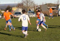 Mens Football SBAP 0206