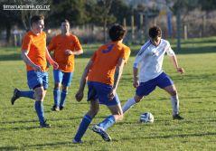 Mens Football SBAP 0207