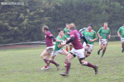 Mudbath Point v Celtic 0012