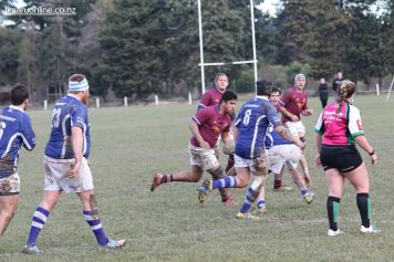Old Boys v Point Seniors 0073