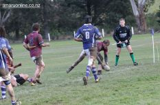 Old Boys v Point Seniors 0112