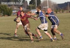 Old Boys v Point Seniors 0122