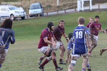 Old Boys v Point Seniors 0173