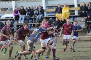 Old Boys v Point Seniors 0174
