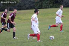 Point v Hearts Reserves Football 0005