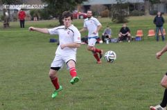 Point v Hearts Reserves Football 0012