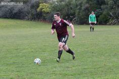Point v Hearts Reserves Football 0019
