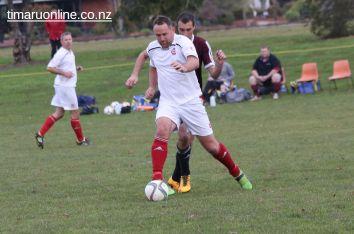 Point v Hearts Reserves Football 0032
