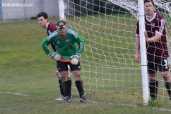 Point v Hearts Reserves Football 0036