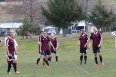 Point v Hearts Reserves Football 0037