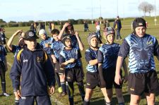 Scone Junior Rugby 0008