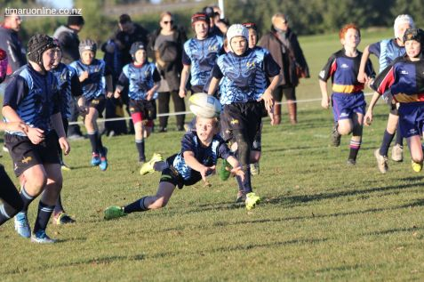 Scone Junior Rugby 0024