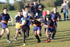 Scone Junior Rugby 0032