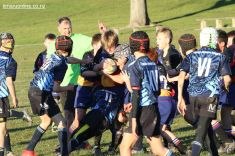 Scone Junior Rugby 0045