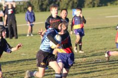 Scone Junior Rugby 0055