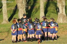 Scone Junior Rugby 0056