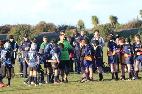 Scone Junior Rugby 0057