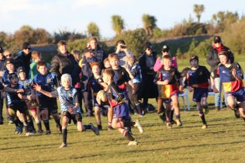 Scone Junior Rugby 0058