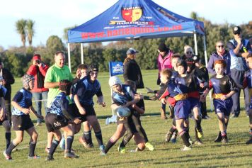 Scone Junior Rugby 0059