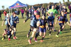 Scone Junior Rugby 0062