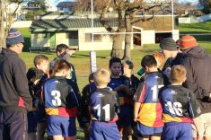 Scone Junior Rugby 0066