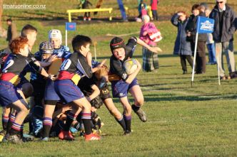 Scone Junior Rugby 0070