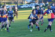 Scone Junior Rugby 0075