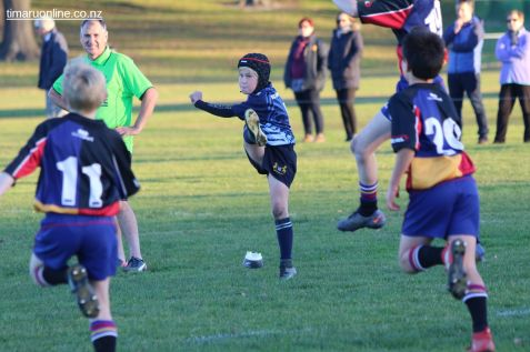 Scone Junior Rugby 0079