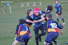 Scone Junior Rugby 0109