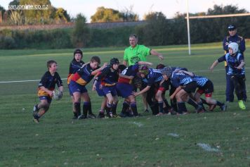 Scone Junior Rugby 0114