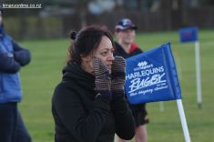 Scone Junior Rugby 0118