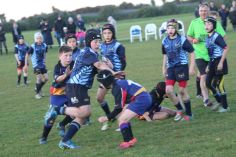 Scone Junior Rugby 0126