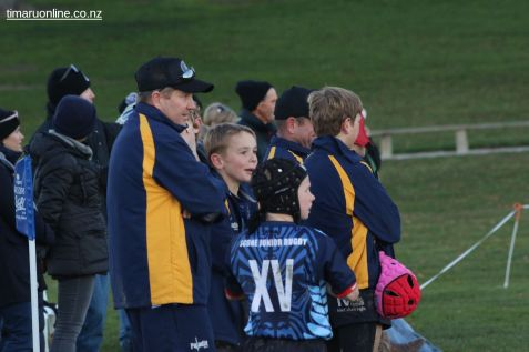 Scone Junior Rugby 0131