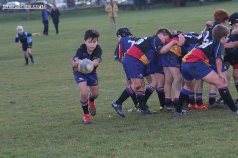 Scone Junior Rugby 0142