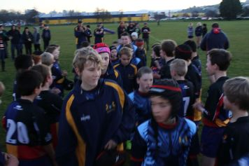 Scone Junior Rugby 0148