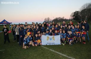Scone Junior Rugby 0151