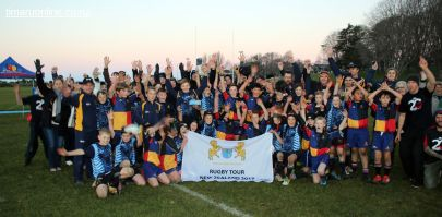Scone Junior Rugby 0153