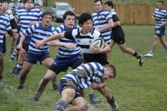 TBHS 2nd XV v Christ College 0007