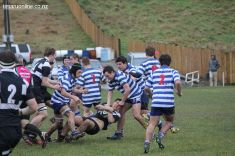 TBHS 2nd XV v Christ College 0008