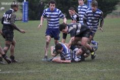 TBHS 2nd XV v Christ College 0015