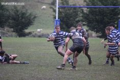 TBHS 2nd XV v Christ College 0018