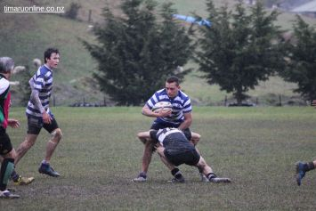 TBHS 2nd XV v Christ College 0021