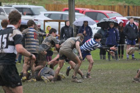 TBHS 2nd XV v Christ College 0031