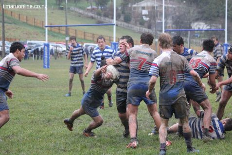 TBHS 3rd XV v Southern Hampstead 0020