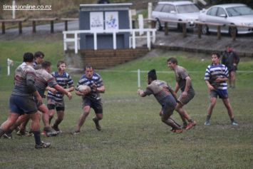 TBHS 3rd XV v Southern Hampstead 0055