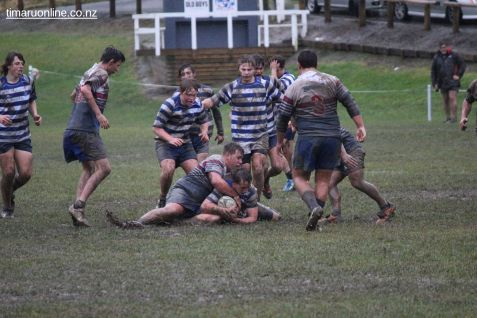TBHS 3rd XV v Southern Hampstead 0056